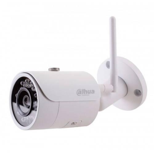 Фото IP Wi-Fi камера Dahua DH-IPC-HFW1435SP-W-S2 4 Мп (2.8 мм)
