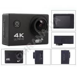 Фото 3 8 Мп Wi-Fi экшн-камера UKC S2R с пультом ДУ