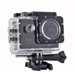 Фото 1 8 Мп Wi-Fi экшн-камера UKC S2R с пультом ДУ