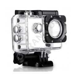 Фото 4 8 Мп Wi-Fi экшн-камера UKC S2R с пультом ДУ
