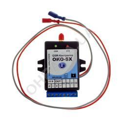 Фото 2 GSM-контролер OKO-SX (SMA) в корпусі