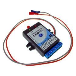 Фото 1 GSM-контролер OKO-SX (SMA) в корпусі