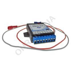 Фото 3 GSM-контролер OKO-SX (SMA) в корпусі