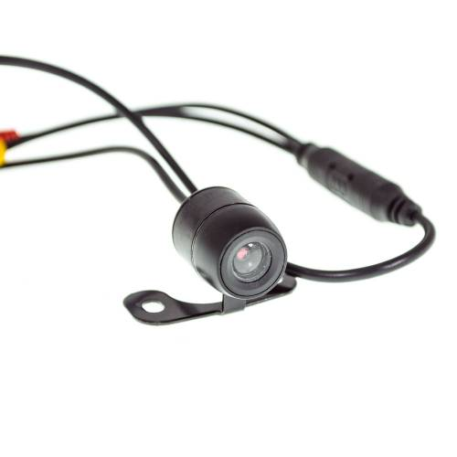 Фото Накладная камера заднего вида для автомобиля CAM 600L (50)