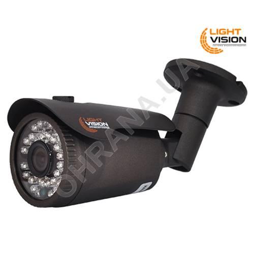 Фото 2 Mp MHD видеокамера LightVision VLC-8192WM