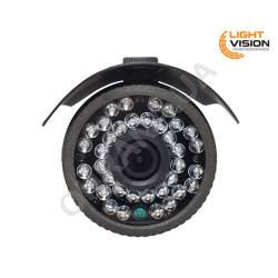 Фото 3 2 Mp MHD видеокамера LightVision VLC-8192WM