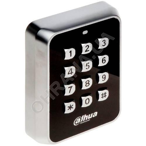 Фото Антивандальний RFID зчитувач DH-ASR1101M (RS485)