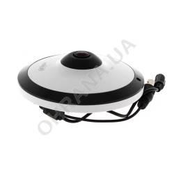 Фото 2 5 Mp HDCVI Fisheye видеокамера Dahua DH-HAC-EW2501P