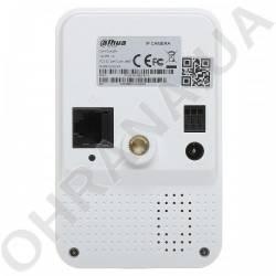 Фото 4 3 Mp IP Wi-fi видеокамера Dahua DH-IPC-K35P (2.8 мм)