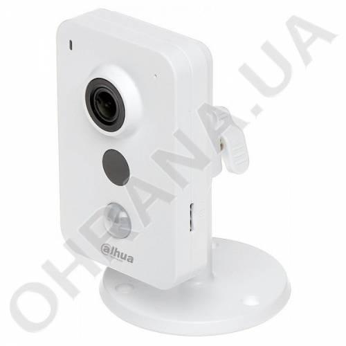 Фото 3 Mp IP Wi-fi видеокамера Dahua DH-IPC-K35P (2.8 мм)