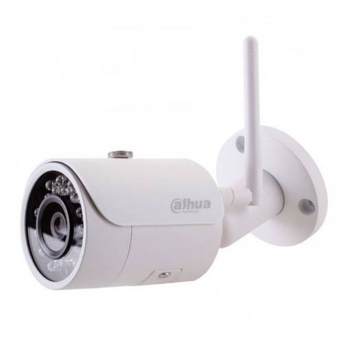 Фото 4 Mp IP Wi-Fi відеокамера Dahua DH-IPC-HFW1435SP-W-S2 (3.6 мм)