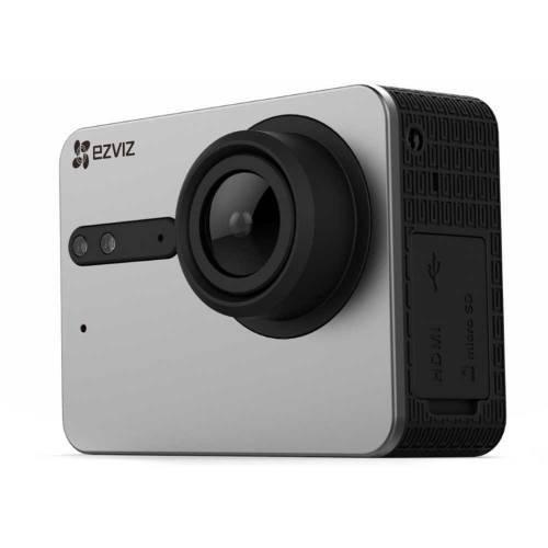 Фото 16 Мп Wi-Fi Екшн-камера EZVIZ Sports CS-S5- 212WFBS-g