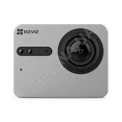 Фото 3 16 Мп Wi-Fi Екшн-камера EZVIZ Sports CS-S5- 212WFBS-g