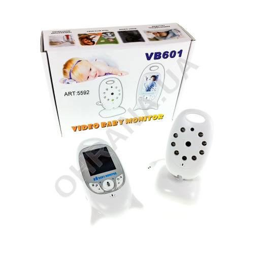 Фото Видеоняня Baby Monitor VB601