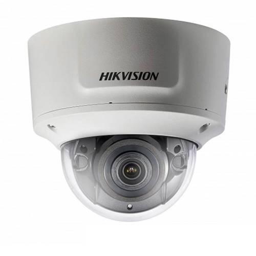 Фото 5 Mp IP купольная видеокамера Hikvision DS-2CD2755FWD-IZS (2.8-12 мм)