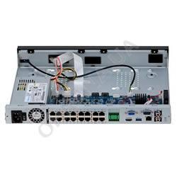 Фото 3 16-ch PoE мережевий реєстратор Dahua DH-NVR4216-16P-4KS2