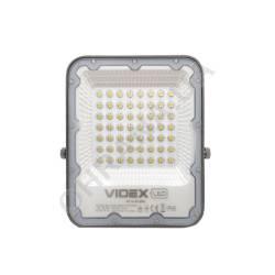 Фото 2 Вуличний прожектор LED VIDEX PREMIUM 30W 220V Gray