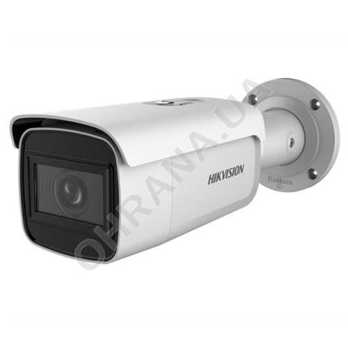 Фото Zoom IP камера Hikvision DS-2CD2646G1-IZS 4 Mp (2.8-12 мм)