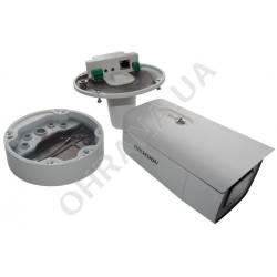 Фото 6 Zoom Smart 2 Mp DarkFighter IP ANPR видеокамера Hikvision DS-2CD7A26G0/P-IZS (8-32 мм)