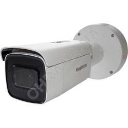Фото 2 Zoom Smart 2 Mp DarkFighter IP ANPR видеокамера Hikvision DS-2CD7A26G0/P-IZS (8-32 мм)
