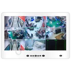 Фото 7 Wi-Fi комплект беспроводного видеонаблюдения DVR KIT Full HD UKC CAD-1308