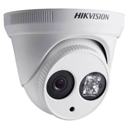 Фото 1 2 Mp HD-TVI Відеокамера Hikvision DS-2CE56D5T-IT3 (2.8 мм)