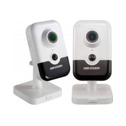 Фото 1 2 Mp IP Wi-Fi видеокамера Hikvision DS-2CD2423G0-IW (2.8 мм)