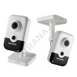 Фото 2 2 Mp IP Wi-Fi видеокамера Hikvision DS-2CD2423G0-IW (2.8 мм)