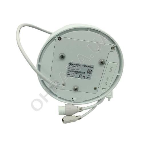Фото IP Wi-Fi Starlight PTZ камера Dahua DH-SD29204UE-GN-W 2 Mp (2.7-11 мм)