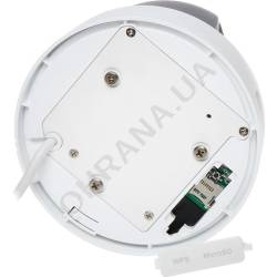 Фото 3 IP Wi-Fi Starlight PTZ камера Dahua DH-SD29204UE-GN-W 2 Mp (2.7-11 мм)