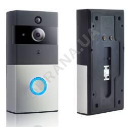 Фото 3 WI-FI IP видео-дверной звонок LightVision VLC-01IVP (Silver)