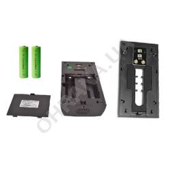 Фото 8 WI-FI IP видео-дверной звонок LightVision VLC-01IVP (Silver)