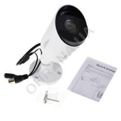 Фото 3 4 Mp HDCVI / CVBS Відеокамера Dahua DH-HAC-HFW1400TP (2.8 мм)