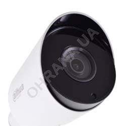 Фото 5 4 Mp HDCVI / CVBS Відеокамера Dahua DH-HAC-HFW1400TP (2.8 мм)