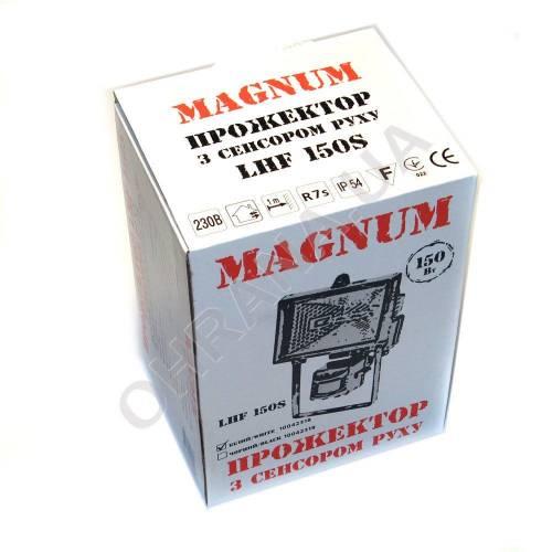 Фото Magnum LHF 150S