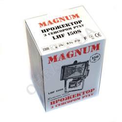 Фото 5 Magnum LHF 150S