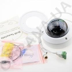 Фото 4 2 Mp варіофокальна IP відеокамера Hikvision DS-2CD2720F-IS (2.8-12 мм)