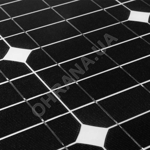 Фото Сонячна панель 100W Altek AKM100 (6)