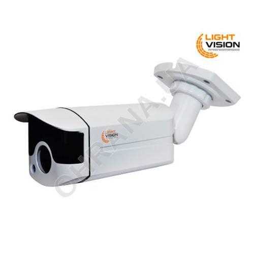 Фото 2 Mp MHD ZOOM видеокамера LightVision VLC-4192WZVА (6-22 мм)