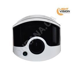 Фото 4 2 Mp MHD ZOOM видеокамера LightVision VLC-4192WZVА (6-22 мм)