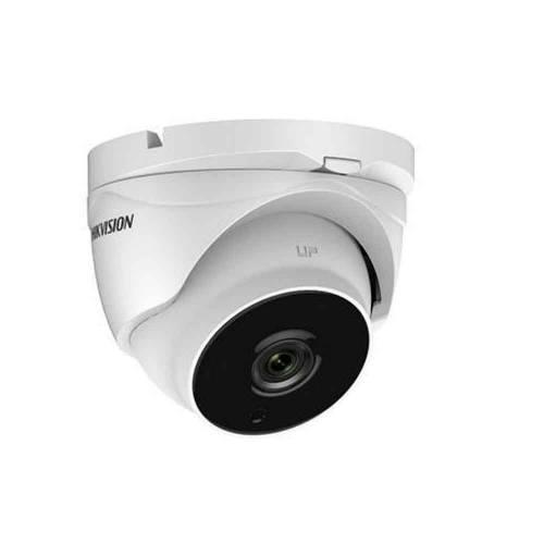 Фото 5.0 Мп камера відеоспостереження Hikvision DS-2CE56H1T-IT3Z (2.8-12 мм)