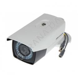 Фото 5 2 Mp PoC Варіфокальна Turbo HD відеокамера Hikvision DS-2CE16D0T-VFIR3E (2.8-12 мм)