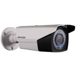 Фото 1 2 Mp PoC Варіфокальна Turbo HD відеокамера Hikvision DS-2CE16D0T-VFIR3E (2.8-12 мм)