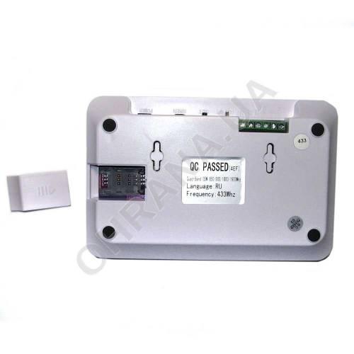 Фото Комплект сигнализации с дозвоном Aoke GSM 10G