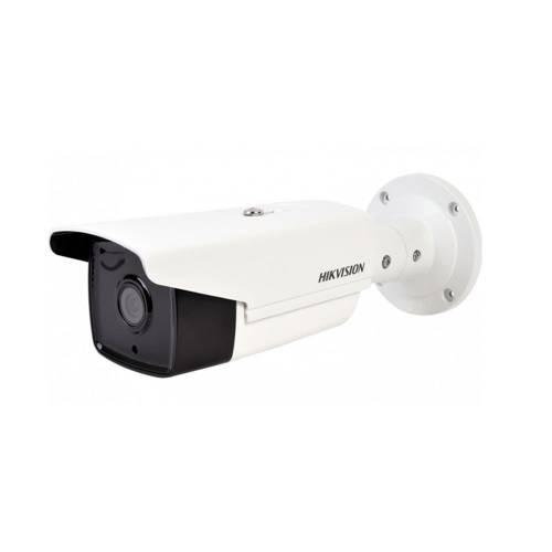 Фото 6 Mp IP камера відеоспостереження Hikvision DS-2CD2T63G0-I8 (2.8 мм)