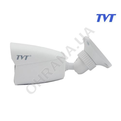 Фото 2 Mp IP-видеокамера TVT TD-9421S3 (D/PE/AR2) (2.8 мм)