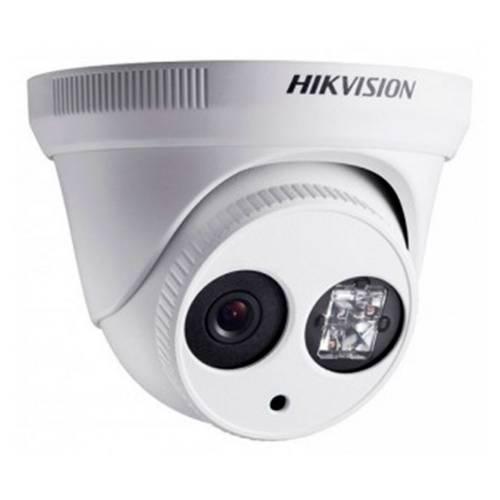 Фото 4 Mp IP купольна відеокамера Hikvision DS-2CD2343G0-I (2.8 мм)