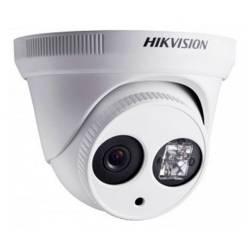 Фото 1 4 Mp IP купольна відеокамера Hikvision DS-2CD2343G0-I (2.8 мм)