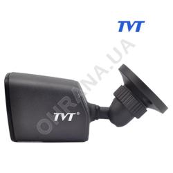 Фото 2 2 Mp IP-видеокамера TVT TD-9421S1 (D/PE/IR1) graphite (3.6 мм)
