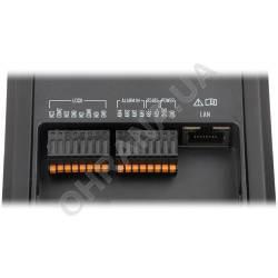 Фото 12 IP Wi-Fi вызывная панель на одного абонента Hikvision DS-KV8113-WME1/FLUSH 2 Мп